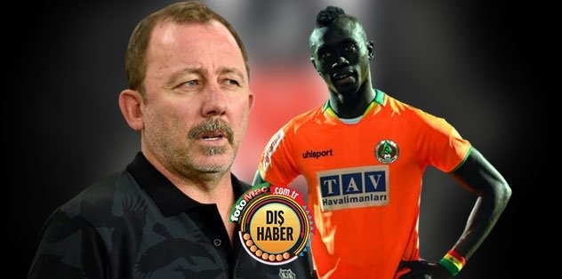Sergen Yalçın'dan Cisse transferi kararı! PAOK maçına... - virüsü -