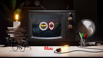 Fenerbahçe maçı şifresiz nasıl izlenir?