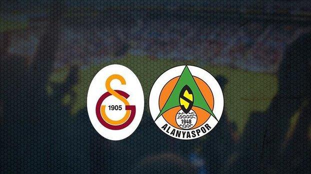 Galatasaray - Alanyaspor maçı ne zaman? Saat kaçta? Hangi kanalda canlı yayınlanacak? | GS MAÇI - CANLI SKOR