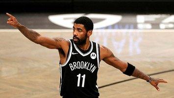 Brooklyn Nets'in yıldızı aşı olmadığı için forma giyemeyecek