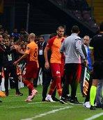 Galatasaray'da Schalke maçı öncesi kötü haber!