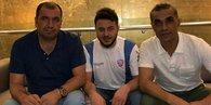 Karabükspor, Murat Ceylan ile anlaştı
