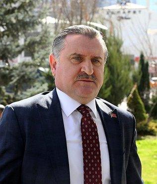 Bakan Osman Aşkın Bak'tan tebrik