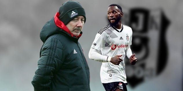 Beşiktaş'ta N'Koudou bilmecesi! Yönetimden flaş hamle...