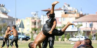 Üç Dadaş güreşçi Milli Takım'da