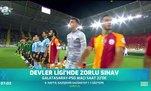 Galatasaray'ın konuğu PSG
