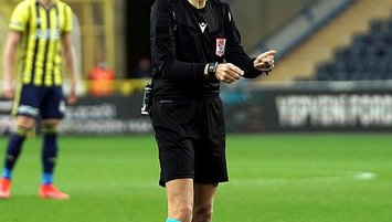 G.Saray-Trabzonspor maçının hakemi açıklandı!