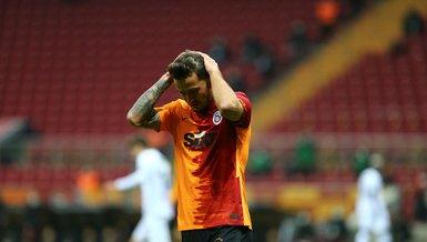 Son dakika spor haberleri | Galatasaray ve Rizespor arasında Oğulcan Çağlayan krizi! Bir açıklama daha geldi