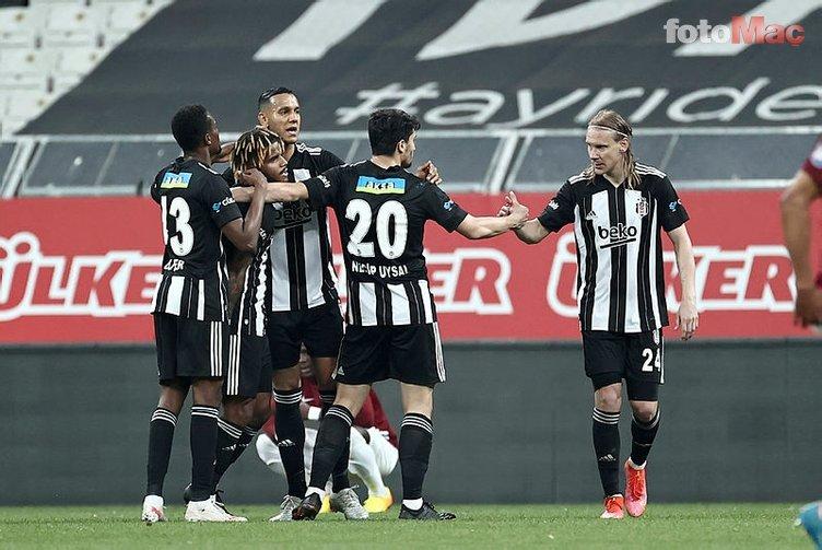 Son dakika transfer haberleri   Beşiktaş'tan sürpriz hamle! Hollanda'dan 20'lik yetenek...