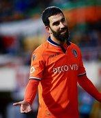 Arda Turan en çok Fenerbahçe'ye kaybetti