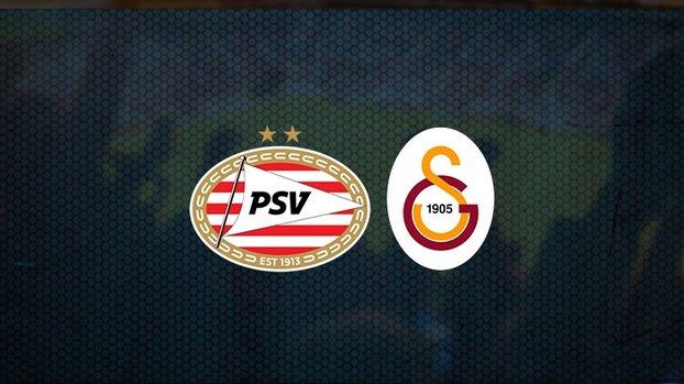 Son dakika Galatasaray maçı haberleri: PSV - Galatasaray maçı ne zaman, saat kaçta ve hangi kanalda canlı yayınlanacak? Şampiyonlar Ligi muhtemel rakipler