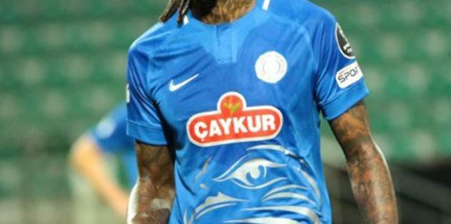 Armand Traore: Fenerbahçe'ye gideceğimi söylediler, kandırıldım! - Futbol -