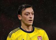 Arteta geldi işler değişti! Mesut Özil ve Chelsea...