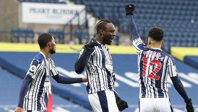 """Manchester United'dan Mbaye Diagne isyanı! """"Attığı golde..."""""""