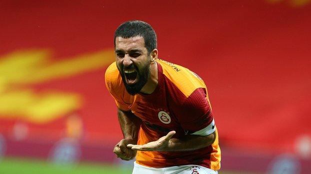 Son dakika GS haberleri | Arda Turan'dan PSV Galatasaray maçı öncesi motivasyon!
