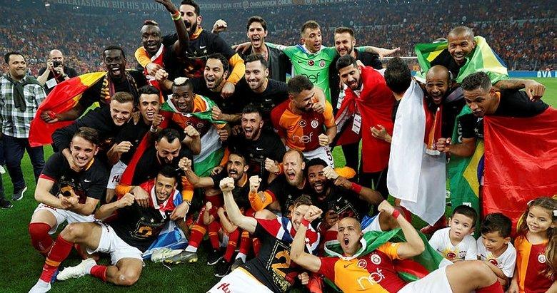 Galatasaraylı yıldızla dalga geçip özür diledi