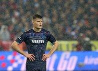 Sörloth'un sözleşmesindeki o madde ortaya çıktı! Trabzonspor atağa kalktı