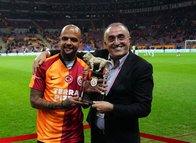 Felipe Melo ayrılığı anlattı: Galatasaray...