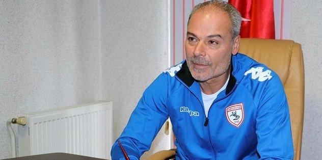 Engin İpekoğlu: Şampiyonlukları birlik olanlar yakalıyor