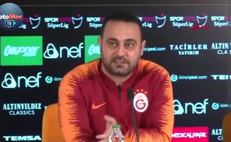Hasan Şaş: 2 transfer yapacağız