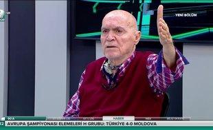 """Mustafa Cengiz'e sert tepki: """"5 dakika 43 saniye konuştun..."""""""