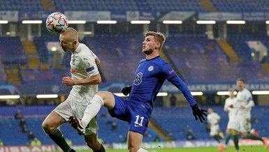 Chelsea Krasnodar: 1-1 (MAÇ SONUCU - ÖZET)