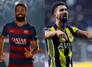 Transfer dönemi başladı! Bedava Türk yıldızlar...