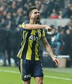 Fenerbahçe yönetiminden Hasan Ali'ye destek