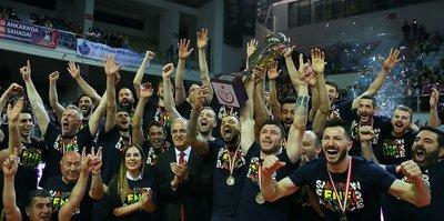 Filenin 'efe'si Fenerbahçe!