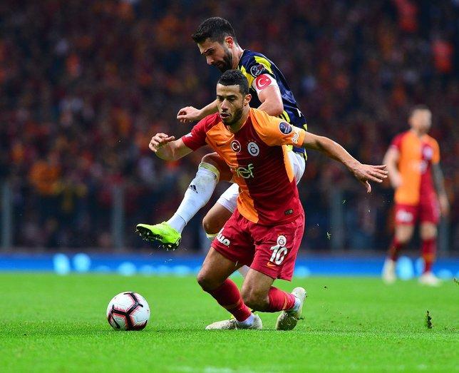 Galatasarayda Belhanda şoku! Sözleşmesindeki o gizli madde...