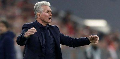 Bayern Münih'te Jupp Heynckes'in yerine Niko Kovac geldi