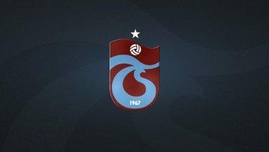 """Trabzonspor'dan Yeni Malatyaspor'a """"geçmiş olsun"""" mesajı"""