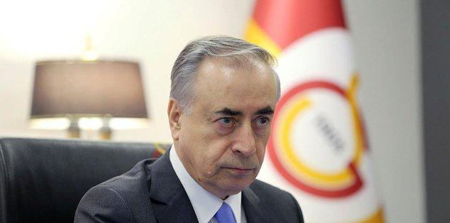 Mustafa Cengiz'e sert sözler! Atkı alın diyen bir başkan görmedim