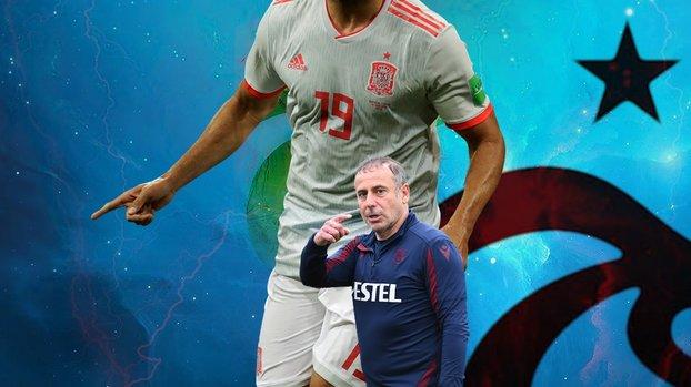 Son dakika Trabzonspor haberi: Transferde flaş gelişme! Abdullah Avcı Diego Costa'yı reddetti (TS spor haberi)