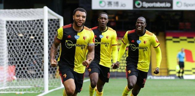 Watford 2-1 Newcastle United   MAÇ SONUCU - Futbol -