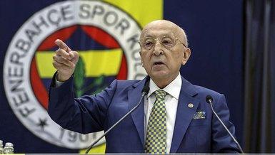 Fenerbahçe Kulübü Yüksek Divan Kurulu Başkanı Vefa Küçük: Ben abone değilim başkan adayları bana abone