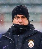 Galatasaray'ı bekleyen tehlike! İşte Lokomotiv Stadı'nın son hali