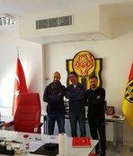 Evkur Yeni Malatyaspor'un başarısındaki sır ekibinde gizli