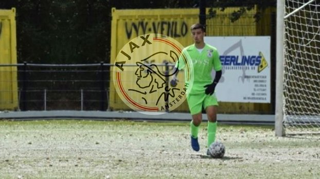 Son dakika transfer haberi: Ajax Türk kaleci Mert Alegöz'ü kadrosuna kattı