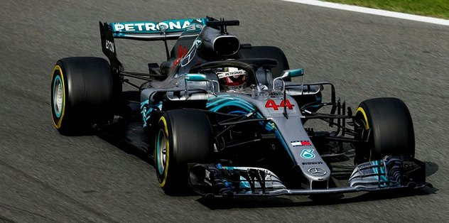 2018 Grand Prix Singapur'da start alıyor