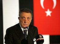Ahmet Nur Çebi yeni yönetimde olmaması hakkında konuştu!