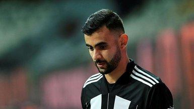 Son dakika spor haberi: Beşiktaş'ın transfer gündemindeki Rachid Ghezzal Leicester City'nin hazırlık maçına ilk 11'de yer aldı!