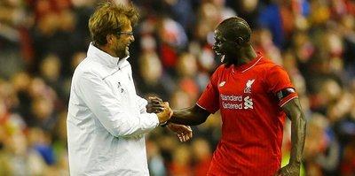 Mamadou Sakho el yakıyor!