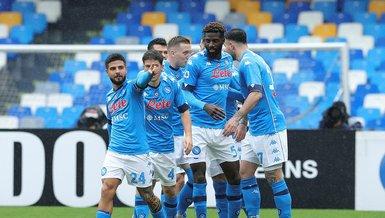 Napoli Fiorentina: 6-0 (MAÇ SONUCU - ÖZET)