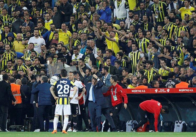 """Fenerbahçeli yönetici: """"Olaylar Alex'i getiren insanların komplosudur"""""""