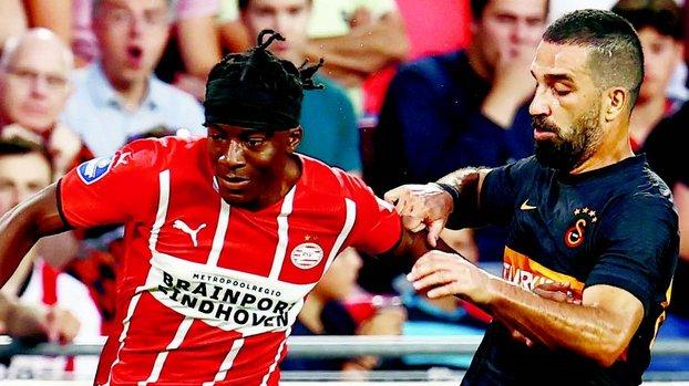 Son dakika Galatasaray haberi: Paramparça!