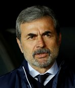 Fenerbahçe Teknik Direktörü Aykut Kocaman'ın unutulmaz açıklamaları