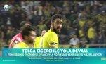 Fenerbahçe'de karar çıktı! Tolga Ciğerci...