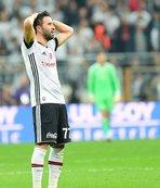 Beşiktaş, Gökhan Gönül'ün yerine o ismi transfer ediyor