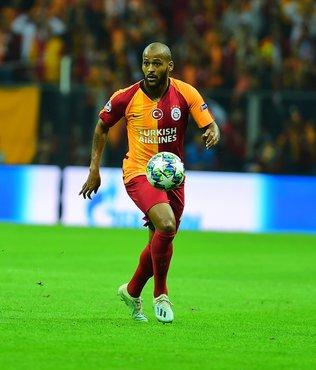 Galatasaray'da Marcao şoku! Konya'ya...